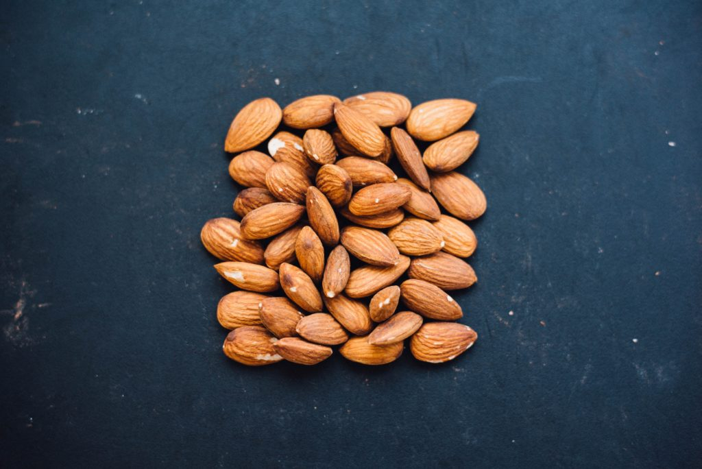 healthy-almonds
